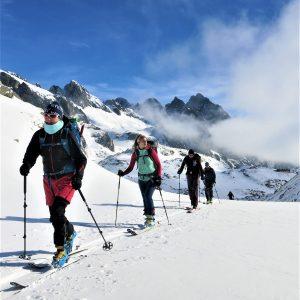 skitoury szkolenie