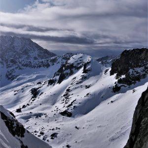 skiturowy kurs tatry
