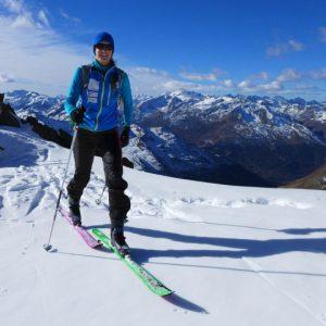 kurs skitourowy jeden dzień