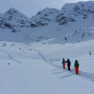 kursy i wycieczki skiturowe