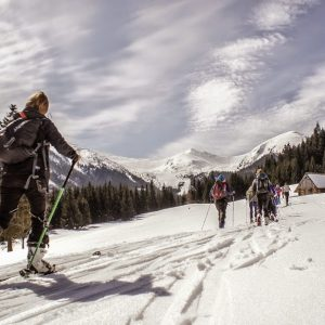 kursy skitour i freeride