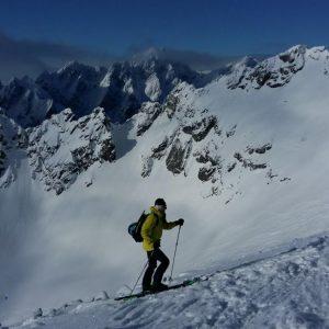 kursy skitourowe