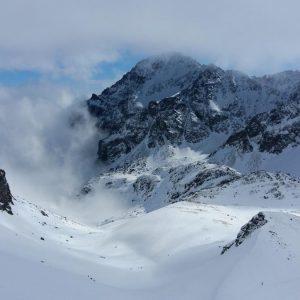 powder skitoury