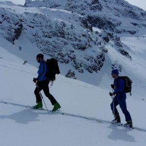skitoury dla początkujących
