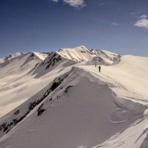 skitoury w tatrach szkolenie