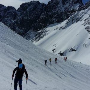 szkolenie skitourowe zakopane