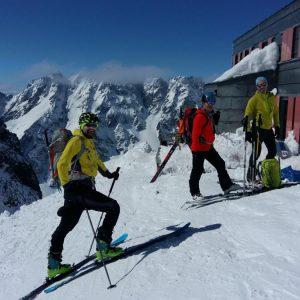 wycieczki skitour
