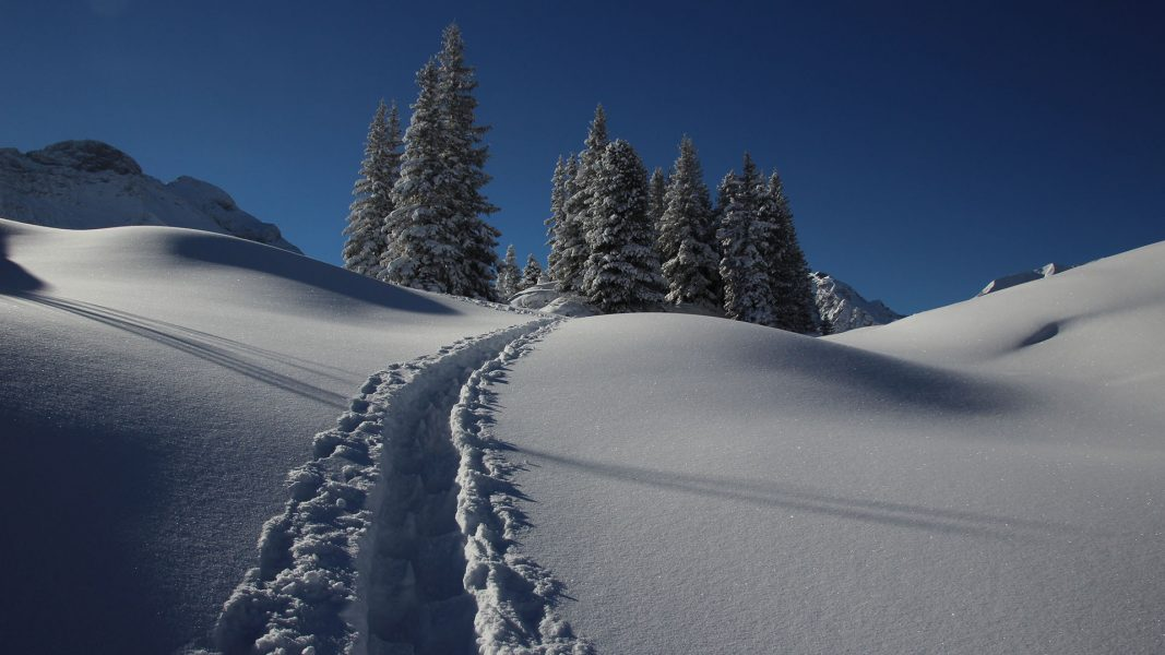 skitour puch zakopane